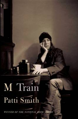 M TRAIN (PB)