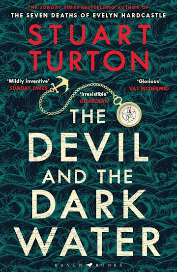 THE DEVIL AND THE DARK WATER PB