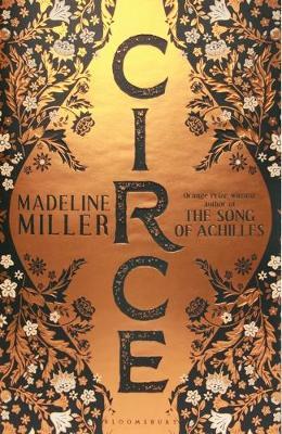 CIRCE (Hardcover)
