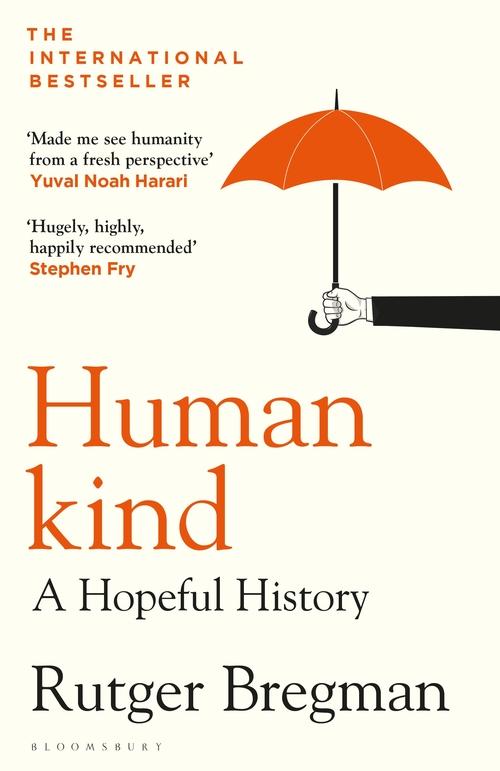 HUMANKIND A HOPEFUL HISTORY PB