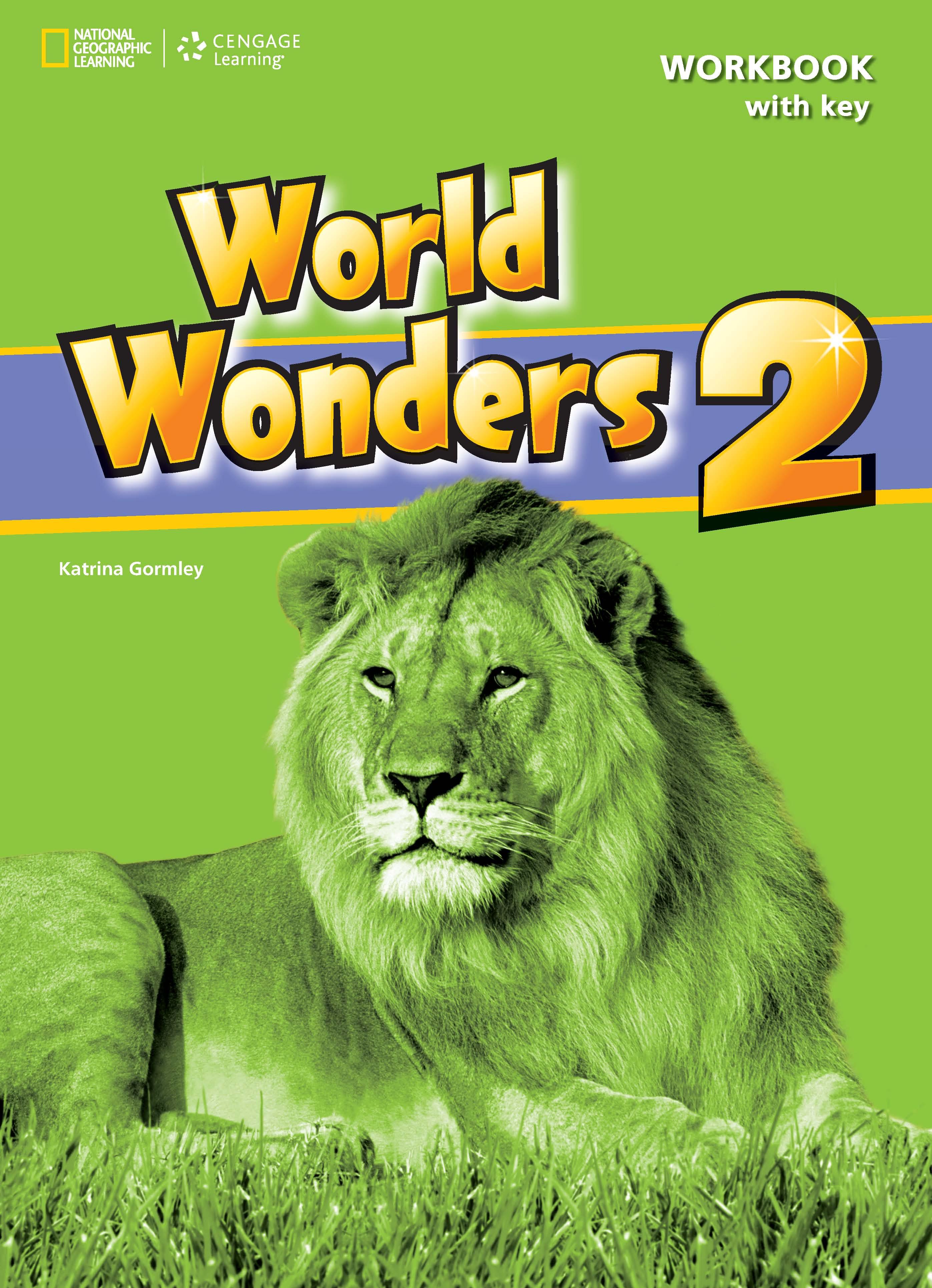 WORLD WONDERS 2 TCHR S WB