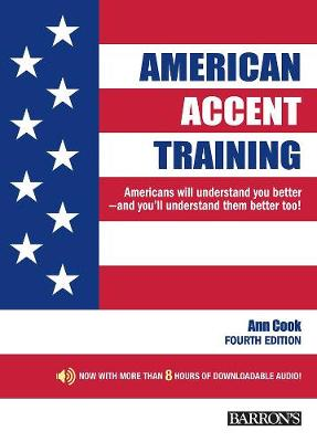 AMERICAN ACCENT TRAINING