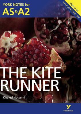 YORK NOTES FOR ASA2 THE KITE RUNNER