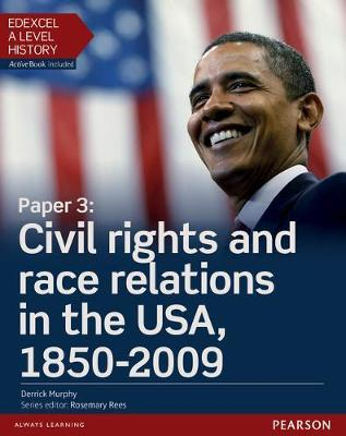 CIVIL RIGHTS  RACE RELATIONS IN USA