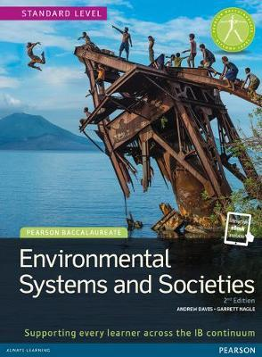 PEARSON BACCALAUREATE ENVIROMENTAL SYSTEMS AND SOCIETIES SB TEXT PLUS