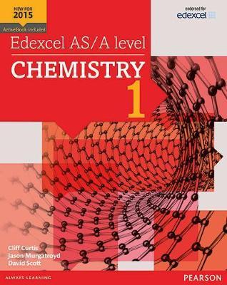 EDEXCEL ASA LEVEL CHEMISTRY SB 1 ( ACTIVE BOOK)