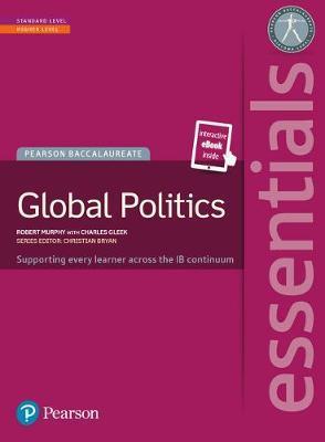 PEARSON BACCALAUREATE ESSENTIALS GLOBAL POLITICS PB