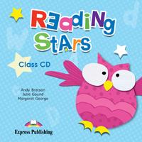 READING STARS CD CLASS