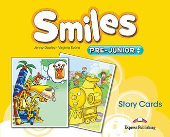 SMILES PRE-JUNIOR STORY CARDS