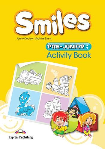 SMILES PRE-JUNIOR WB