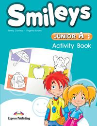 SMILES JUNIOR A WB