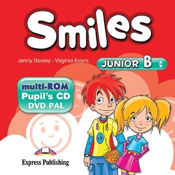 SMILES JUNIOR B MULTI PACK