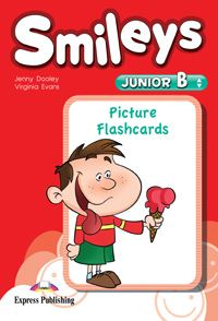 SMILES JUNIOR B FLASHCARDS