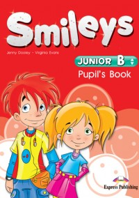 SMILES JUNIOR B SB (+ MULTI-ROM) +IEBOOK