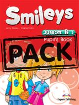 SMILES JUNIOR B SB POWER PACK