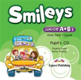 SMILES JUNIOR A & B CD