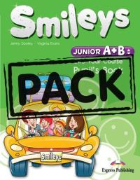 SMILES JUNIOR A & B SB POWER PACK