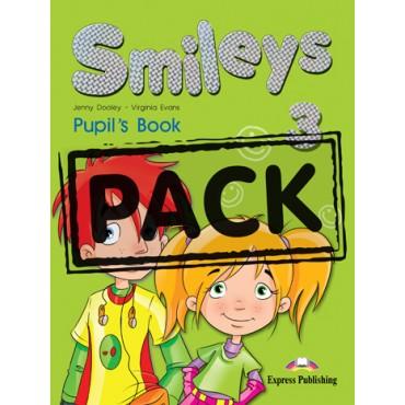 SMILES 3 SB PACK