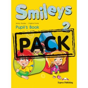 SMILES 2 SB PACK