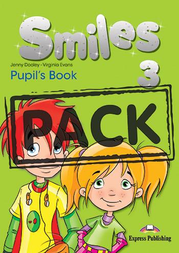 SMILES 3 POWER PACK