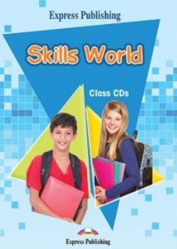 SKILLS WORLD CD CLASS (4)