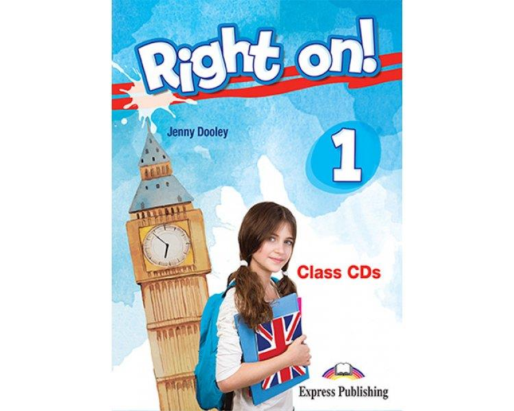 RIGHT ON ! 1 CD CLASS (3)