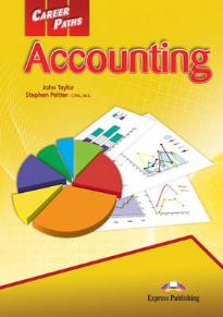 CAREER PATHS ACCOUNTING SB PACK (+ DIGIBOOKS APP)