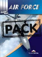 CAREER PATHS AIR FORCE SB (+ CROSS-PLATFORM APPLICATION)