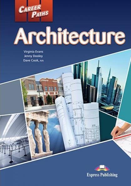CAREER PATHS ARCHITECTURE SB (+ DIGIBOOKS APP)