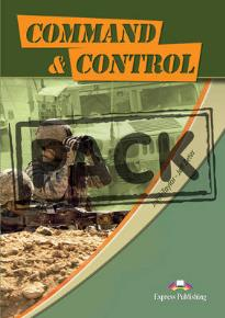 CAREER PATHS COMMAND & CONTROL SB (+ DIGIBOOKS APP)