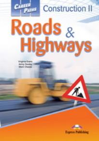 CAREER PATHS CONSTRUCTION II ROADS & HIGHWAYS SB PACK (+ CROSS - PLATFORM APPLICATION)