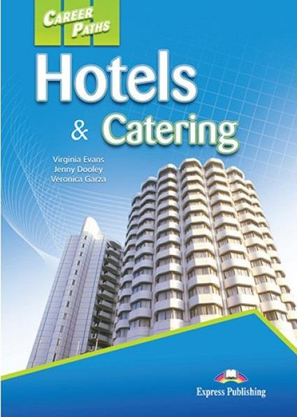 CAREER PATHS HOTELS & CATERING SB (+ DIGIBOOKS APP)
