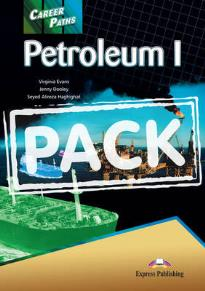CAREER PATHS PETROLEUM I SB PACK ( + CROSS - PLATFORM APPLICATION)