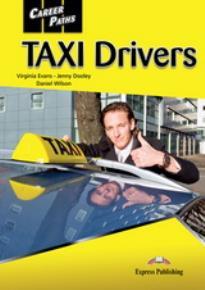 CAREER PATHS TAXI DRIVERS SB (+ DIGIBOOKS APP)