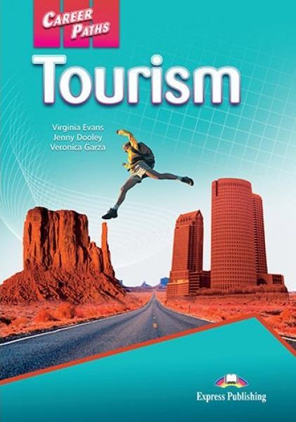 CAREER PATHS TOURISM SB (+ DIGIBOOKS APP)
