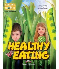 EOW : HEALTHY EATING 1 (+ Cross-platform Application)