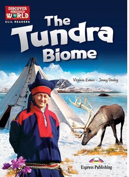 DAW : THE TUNDRA BIOME (+ Cross-platform Application)