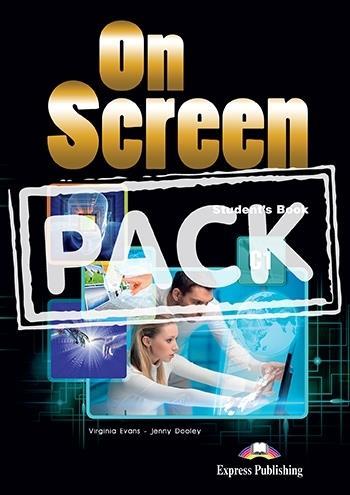 ON SCREEN C1 SB PACK ( IEBOOK  PUBLIC SPEAKING  STUDY COMPANION)