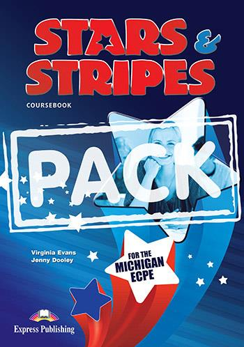 STARS & STRIPES MICHIGAN ECPE SB (+ DIGIBOOK APP.)2013 FORMAT