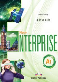 NEW ENTERPRISE A1 CD CLASS (4)