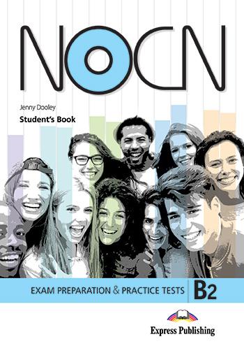 PREPARATION & PRACTICE TESTS FOR NOCN EXAM B2 SB (+ DIGIBOOKS APP)