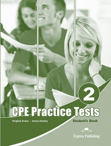 CPE PRACTICE TESTS 2 SB (+ DIGIBOOKS APP) 2013