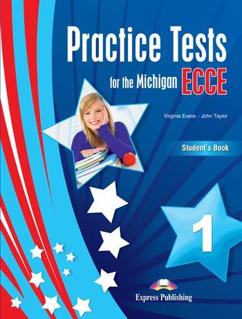 PRACTICE TESTS 1 ECCE SB (+ DIGIBOOKS APP) 2013 FORMAT