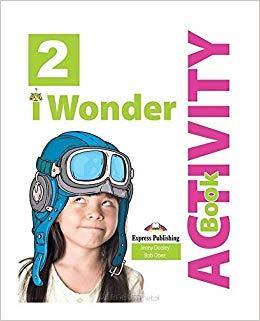 iWONDER 2 ACTIVITY BOOK (+ DIGIBOOKS APP)