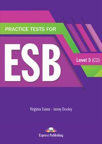 PRACTICE TESTS 3 ESB C2 SB (+ DIGIBOOKS APP) 2017