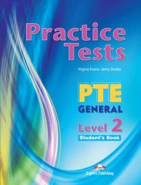 PTE GENERAL 2 B1 PRACTICE TESTS SB (+ DIGIBOOKS APP)