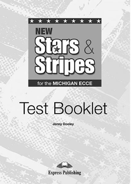 NEW STARS & STRIPES MICHIGAN ECCE TEST