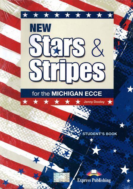 NEW STARS & STRIPES MICHIGAN ECCE SB (+ DIGIBOOK APP.)