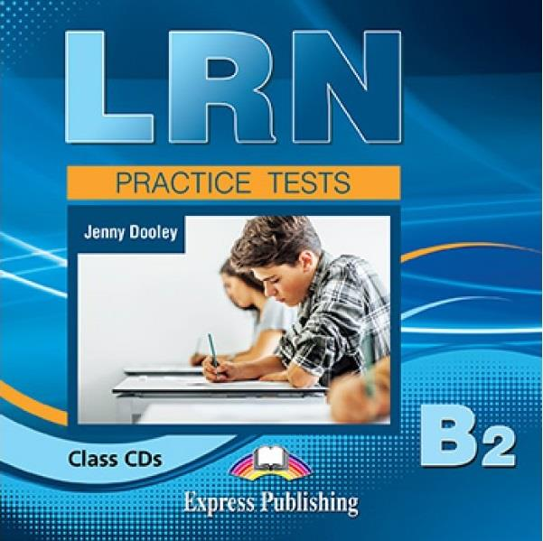 PREPARATION & PRACTICE TESTS FOR LRN EXAM B2 CD CLASS (2)