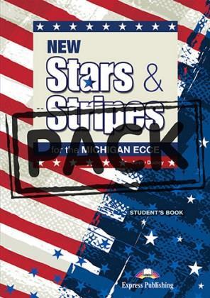 NEW STARS & STRIPES MICHIGAN ECCE JUMBO PACK